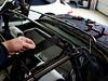 Maserati Biturbo Spyder Montage ss 06