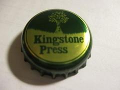 Kingstone Press 2 (kalscrowncaps) Tags: beer soft caps ale cider drinks crown bier soda pils lager