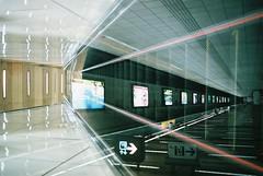 """ (chunichiu) Tags: leica film doubleexposure multipleexposure fujifilm 24mm superia400 r24 2428 xtra400 12824 elmaritr leicar6 重曝"
