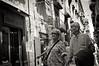 Naples (Eloy Cortinez M) Tags: street bw italy mediterranean cityscape naples reportage eurpe