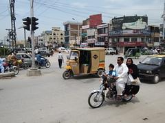Center of Rawalpindi!