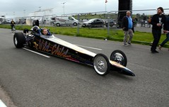 Wild Child (Fast an' Bulbous) Tags: santa england car pits race speed drag spring pod nikon track power main may gimp fast event strip fia sportsman motorsport mainevent santapod acceleration d7100 worldcars
