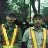 Hanoi W O R K (Friedfisch Otter) Tags: 6x6 film analog kodak hassi