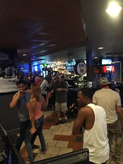 "Karaoke with Zoo Karaoke at Sunset Downtown in Henderson Nevada • <a style=""font-size:0.8em;"" href=""http://www.flickr.com/photos/131449174@N04/18385841751/"" target=""_blank"">View on Flickr</a>"