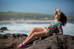 BR1A9814 (Dmitry.mulholland) Tags: girl hawaii model maui hookipa
