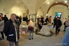 M5134157 (pierino sacchi) Tags: mostra pavia scultura porro onoff pittura inaugurazione comune broletto miamadre paolomazzarello sistemamusealeateneo