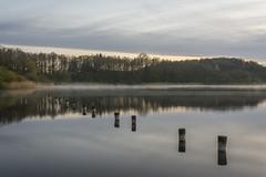 Ruhiger See (rahe.johannes) Tags: lake see wasser landschaft spiegelung schleswigholstein langzeitbelichtung westensee