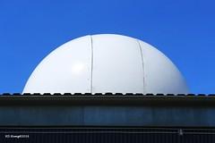 Spaceball (KD.Hemg) Tags: minimalism bochum minimalist observatorium geometrisch abstrackt