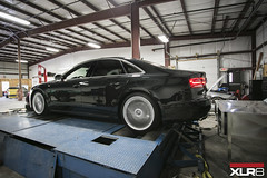 D4 S8 4.0T dyno APR Stage 1 (Excelerate Performance) Tags: connecticut audi apr stage1 dyno s8 40t exclerateperformance