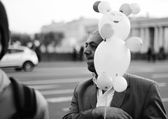 IMG_9939 (Egor Munk) Tags: street summer people blackandwhite man monochrome canon photography photo exposure photographer russia streetphoto saintpetersburg moment 50 bresson decisive munk streetphotographer