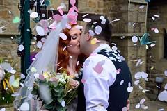 Confetti Kisses