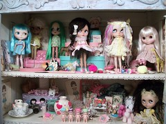 Dolls and More.......