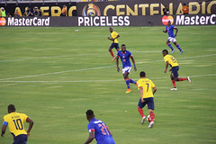ecuhaiti-107 (LSteelz) Tags: usa america haiti ecuador soccer 100 metlife futbol copa 2016