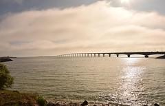 Pont de l'le de R (kadege59) Tags: pontdelleder larochelle france frankreich europe bridge