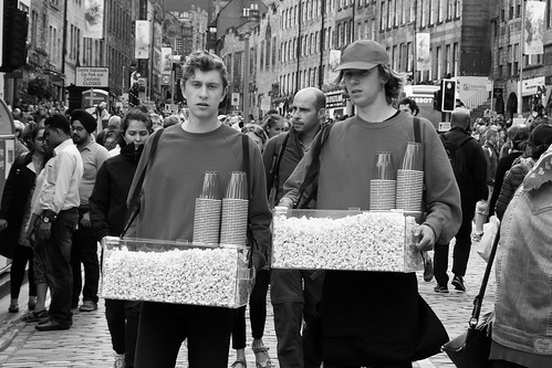 Fringe on the Mile 2016 094