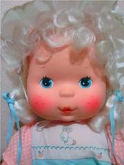 strawberry shortcake apricot baby doll 1 (cristiancitochile) Tags: strawberry shortcake apricot baby doll