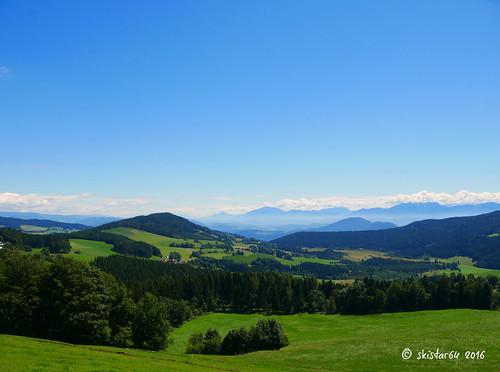 Carinthian landscape