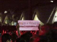 IMG_2738.jpg (Ricardo Jurczyk Pinheiro) Tags: boulevardolãmpico foratemer museudoamanh㣠paralamasdosucesso cartaz show boulevardolímpico museudoamanhã