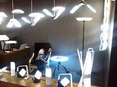 Luces decorativas LED
