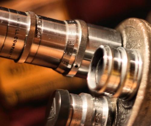 Bell & Howell Camera