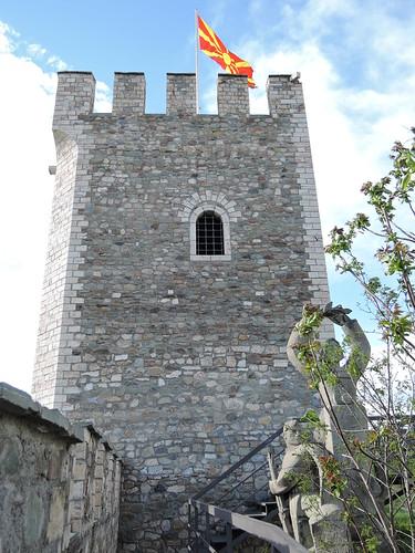 Skopje Fortress / Скопско кале