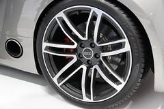 Audi rim (rewgaz) Tags: auto news cars car vw austria sterreich tire krnten carinthia autos gti rim audi treffen klagenfurt reifen 2015 felge felgen wrthersee  reifnitz