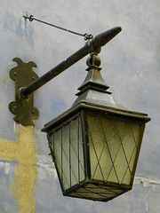 Latarnia (Bartosz MORG) Tags: detail lamp streetlamp lampa detal latarnia