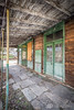 Abandoned Storefront (AP Imagery) Tags: old store decay indiana troy historic storefront abaondoned