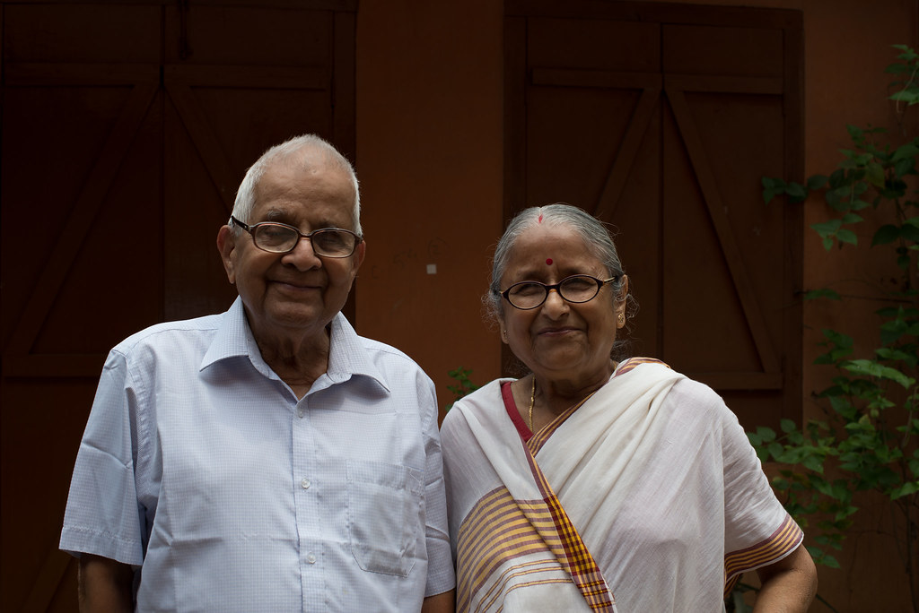 Our Indian grandparents