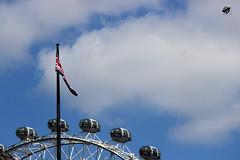 London Eye (The Crow2) Tags: uk england london westminster canon eos parliament anglia 2015 600d thecrow2 paaceparlament