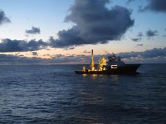 IMG_0056-2 (Bobfantastic) Tags: sea industry dawn construction marine offshore vessel atlantic fugrosymphony