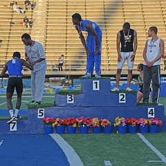 D125722S (RobHelfman) Tags: sports losangeles track highschool finals crenshaw justinalexander citysection