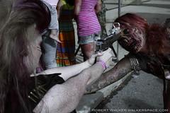 Zombiewalk 2015 - (walkerspace) Tags: columbus ohio zombie zombiewalk zombierights zwc