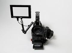 TVLogic VFM-058W (picturethisportland) Tags: cameraequipment picturethis tvlogic portlandvideoproduction picturethisproductionservices productionequipmentrentalpdx pixthis