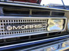 Morris .. What's  in a name ..? (John(cardwellpix)) Tags: uk corner 1982 estate sunday may surrey morris 20 guildford 8th newlands 2016 ital