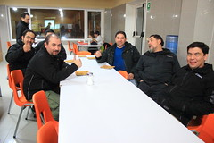 DPP_0019 (ClubMi) Tags: del la dia bingo isla por jornada jor jornadas trabajador riesco rehabilitacin clubminainvierno