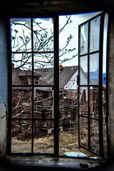 (alanagrawey) Tags: streetart art history abandoned creativity graffiti nikon exposure shadows detroit explore urbanexploring vibrance urbex modernruins detroitruins detroitlife shootraw shoot2kill exploreeverything urbextreme abandonedjunkies