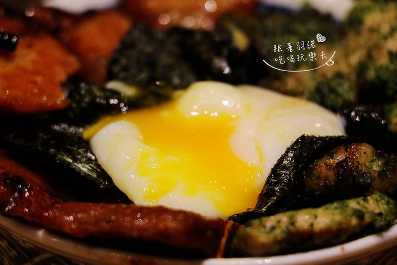 開丼燒肉vs丼飯-微風松高店085
