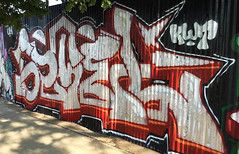 (BCalico) Tags: chicago graffiti chi lincoln graff hermosa uh armitage towing nme kwt gotel 2nr kwt2nr 2nrkwt