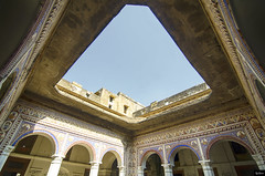 Bedi Mahal  Kallar Syedan (Ali Usman Baig (Documenting Pakistan) 1.8 M Views) Tags: pakistan sikh haveli kallar prepartition kallarsyedan sikhheritage khemsingh bedimala