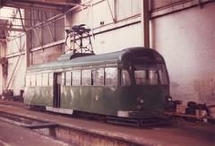 748 (ee20213) Tags: tram depot pw 624 748 permanentway blackpooltrams blackpooltransport blackpooltramway blundlestreet