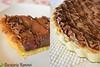Cu fiecare rețetă pe care o pregătesc și o împărtășesc încerc să vă conving că aveți toate motivele să încercați mereu rețete noi. Lăsați deoparte vechile tipuri de prăjituri pe care le-ați pregătit de nenumărate ori și treceți la rețete ușoare și rapide, (bucatariaramonei.com) Tags: fruits cake cherry desert frangipane brownie ricetta cherrypie fructe cirese prajitura reteta negresa