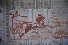 Egitto, Luxor le tombe dei nobili 095 (fabrizio.vanzini) Tags: luxor egitto 2015 letombedeinobili