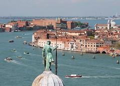 Canal de la Giudecca (Thomas Schirmann) Tags: venice venise venezia sangiorgiomaggiore giudecca