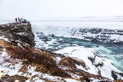 Iceland March 2015 (janeway1973) Tags: island waterfall iceland wasserfall 2015