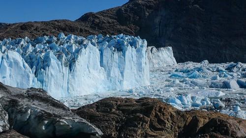 Viedma glacier 1