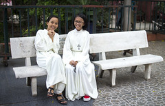 """Altar girls • <a style=""""font-size:0.8em;"""" href=""""http://www.flickr.com/photos/69554238@N03/17294378693/"""" target=""""_blank"""">View on Flickr</a>"""