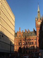 IMG_9981 (tolo1976) Tags: city uk england london underground londra inghilterra victoriastation kingcross