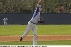 2015-04-24 1248 College Baseball - Creighton Bluejays @ Butler University Bulldogs (Badger 23 / jezevec) Tags: game college sports photo athletics university image baseball università picture player colegio bluejays 1200 athlete spor universiteit esporte bulldogs collegiate universidade faculdade atletismo basebal honkbal kolehiyo hochschule béisbol laro butleruniversity atletiek kolej collège athlétisme leichtathletik olahraga atletica urheilu creightonuniversity yleisurheilu atletika collegio besbol atletik sporter friidrett спорт bejsbol kollegio beisbols palakasan bejzbol спорты sportovní kolledž pesapall beisbuols hornabóltur bejzbal beisbolas beysbol atletyka lúthchleasaíocht atlētika riadha kollec bezbòl 20150424