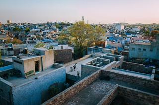 India: Jodhpur
